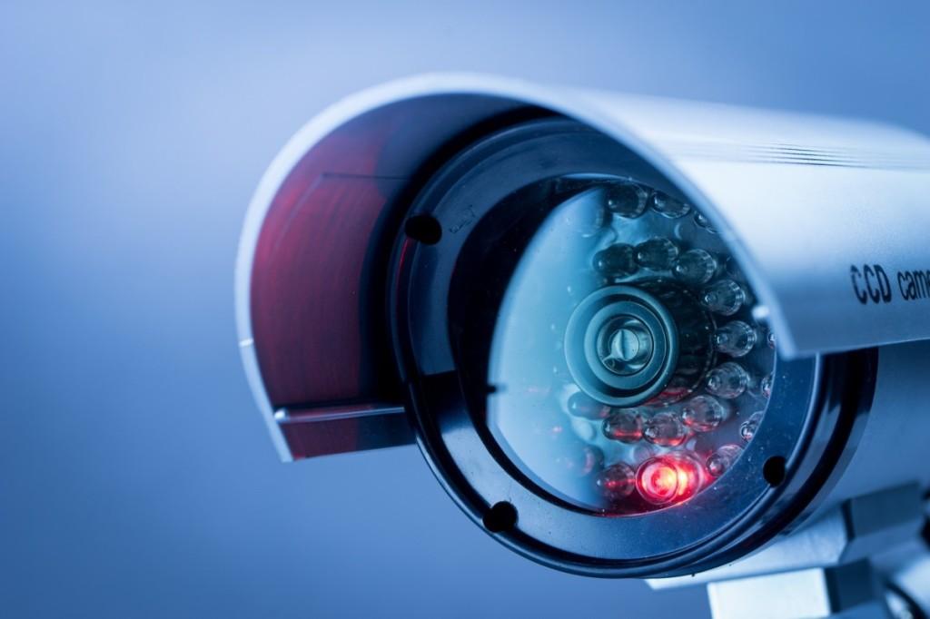Video-vigilancia IP O Analógica. CAITBA. Sistemas de acceso y video-vigilancia